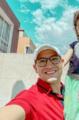 Mickey Santana, Gilberto Complices al rescate