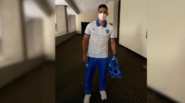 """En Guatemala dicen que """"pierden a su mejor jugador"""" tras lesión de Chucho López"""