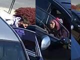 Policía de Bakersfield busca dos sospechosos por robos de convertidores catalíticos