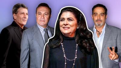 Victoria Ruffo regresa a las telenovelas con 'Cita a ciegas' (donde no morirá llorando)