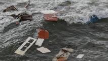 Los riesgos en las embarcaciones y en las rutas de los contrabandistas de inmigrantes
