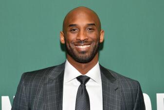 Kobe Bryant está de lleno dedicado a una nueva faceta después de su retiro de la NBA