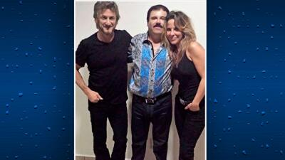 """Kate del Castillo cuenta por primera vez cómo fue su encuentro con """"El Chapo"""""""