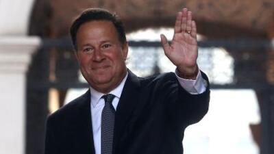El Presidente de Panamá decretó fiesta nacional por clasificación al Mundial de Rusia 2018