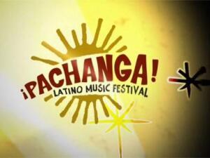 ¡Ya viene el Pachanga Fest!