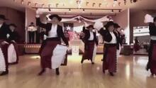Con baile, canto y actividades tradicionales se celebra la independencia de Chile en Houston