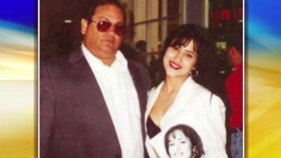 Jackie Guerrido quiso ser la doble de Selena Quintanilla