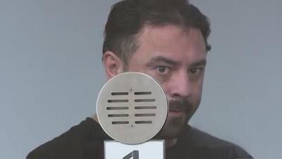Habla la hermana del hombre acusado de planear un tiroteo en el hotel Marriot de Long Beach