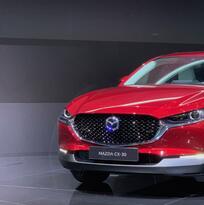 Ginebra 2019: La Mazda CX-30 debuta con un diseño hermoso y tecnología semihíbrida