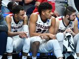Todo listo para la 'locura' del baloncesto universitario de la NCAA March Madness