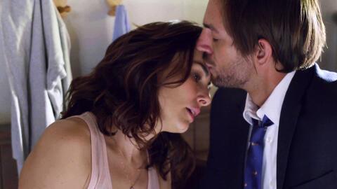 'Doña Flor y sus dos maridos' - Flor aceptó iniciar una verdadera relación amorosa con Valentín - Escena del día