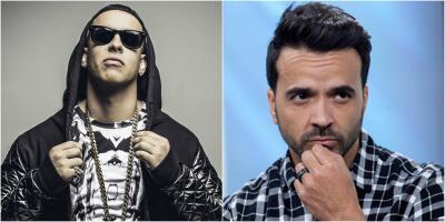 Luis Fonsi y Daddy Yankee alcanzan la fama mundial en 2017 pero terminan el año distanciados