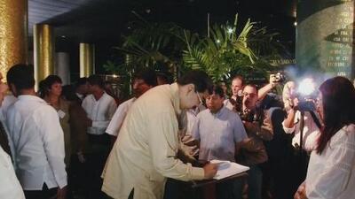 Muerte de Fidel Castro convoca a sus hijos y a gobernantes en La Habana