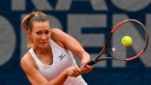Detienen a tenista rusa por sospechas de amaño en Roland Garros