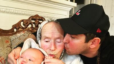 Millennials cuidadores: velar por un ser querido aún siendo muy joven