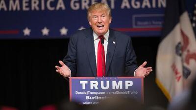 Tercer debate entre los diez candidatos a la nominación presidencial