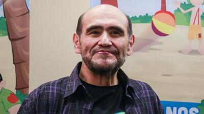 Edgar Vivar, el conocido Señor Barriga, niega que tenga alzhéimer y responde a los rumores