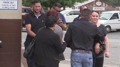 Seres queridos recuerdan a la familia Pacheco, víctima de un conductor alcoholizado