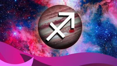 Inicia el retorno de Júpiter por Sagitario: ¡prepárate para lo que viene!
