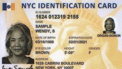 Dentro de poco podrás inscribirte o renovar el ID de la ciudad de Nueva York