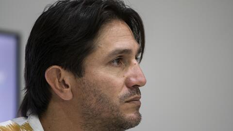 Bruno Marioni aceptó que agredió a un aficionado tras derrota de Pumas