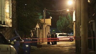 Siete personas mueren y 17 son heridas por violencia de armas de fuego en Chicago este fin de semana