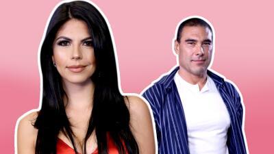 África Zavala habla de los términos en que acabó su relación con Eduardo Yáñez