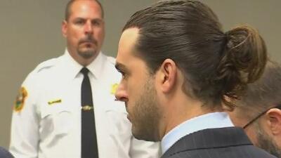 Por primera vez, Pablo Lyle le habla a la prensa tras ser arrestado: su mensaje fue de agradecimiento