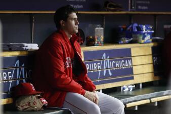 A los 27 años de edad fallece el lanzador Tyler Skaggs; se cancela el Angels vs. Rangers