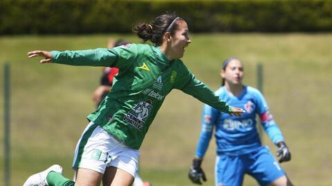 Liga MX Femenil celebró 500 partidos y 1500 goles
