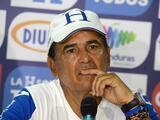 "Jorge Luis Pinto: ""Honduras ganó personalidad"""