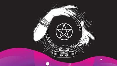 ¿Qué amuletos usan las brujas?