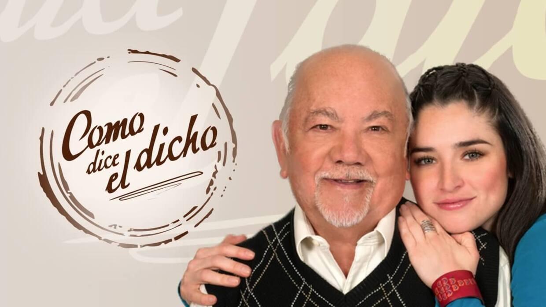 Como Dice El Dicho Serie Galavision Uvideos Univision