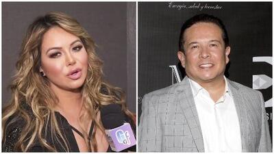 Chiquis Rivera niega estar enojada con Gustavo Adolfo Infante (y aclara su versión sobre la controversia)