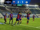 Atlante y Tepatitlán FC van a Cuartos de Final tras ganar el repechaje