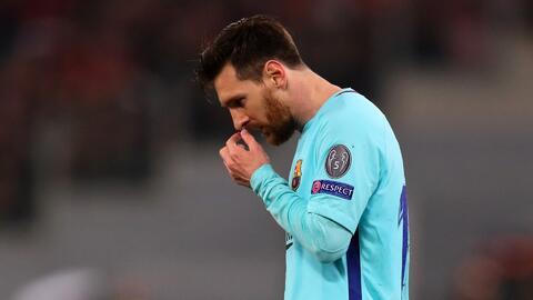 Barcelona y el reto de no quedar eliminado en Cuartos de Final de Champions