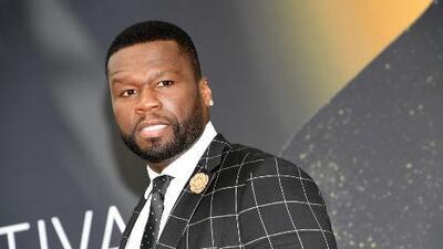 """50 Cent le hace """"ojitos"""" a Nurmagomedov y lo invita a pelear para Bellator"""