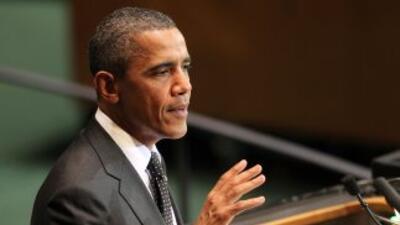 """Obama presentó una nueva política para el desarrollo más """"selectiva"""""""