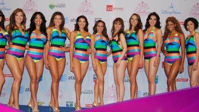 Nuestra Belleza Latina 2011