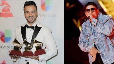 Así fue como se enfrió la relación de Luis Fonsi y Daddy Yankee por 'Despacito'