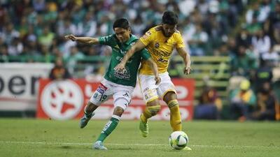 ¡Tendremos final inédita! León vs Tigres, los dos mejores del torneo