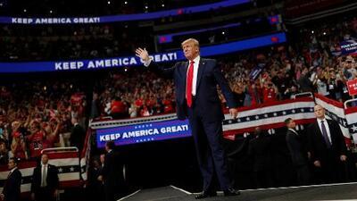 ¿Se vivirán en EEUU medidas más drásticas de inmigración tras el lanzamiento de la campaña de reelección de Trump?