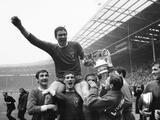Murió Ian St John, estrella y leyenda del Liverpool