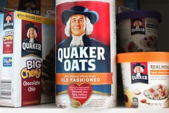 Diez ideas para jugar con los paquetes Quaker