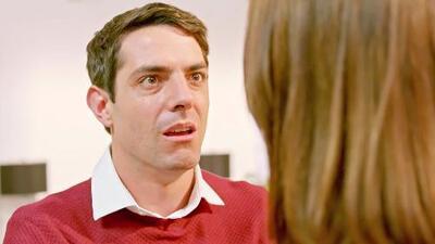 Antonio se negó a casarse con Paula
