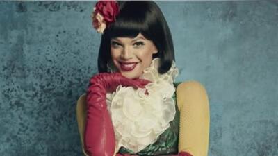 Esta drag queen de 'RuPaul's Drag race' quiere representar a todos los latinos