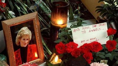 Así anunció Univision Noticias la muerte de Diana de Gales hace 20 años