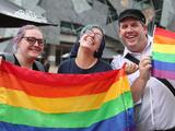 Australia aprueba la ley que permite el matrimonio entre personas del mismo sexo