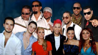 Desfilaron por Premios Juventud antes de desintegrarse (y romper el corazón de sus fans)