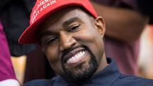 ¿Otra broma? El rapero Kanye West anuncia que se postulará como candidato a la presidencia